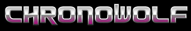ChronoWolf Logo