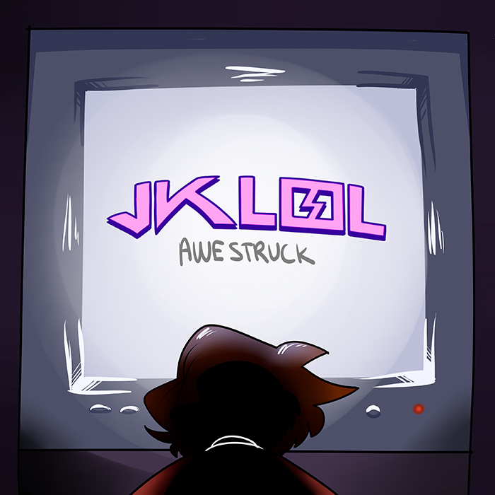 JKLOL - Awestruck