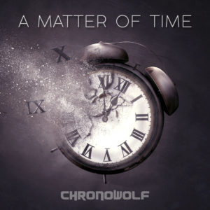 A Matter Of Time Album Cover