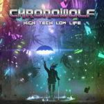 High Tech Low Life Album Cover