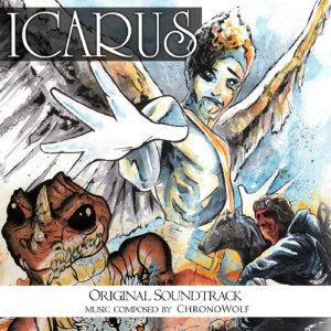 Icarus Soundtrack Cover